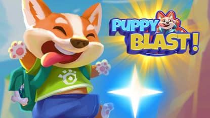 Puppy Blast