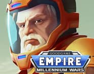Goodgame Empire: Millennium Wars